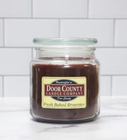 Fresh Baked Brownies Candle
