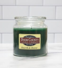 Hearth & Home Candle