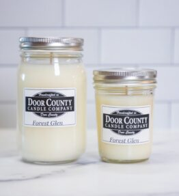 Forest Glen Soy Candle