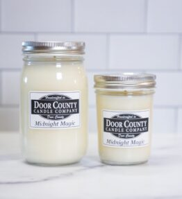 Midnight Magic Soy Candle